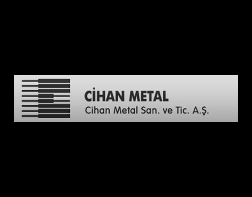 Cihan-Metal